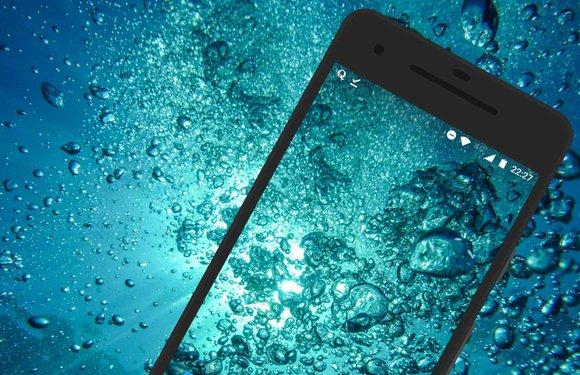 Waterdichte telefoon: alle info en tips over hoesjes en toestellen