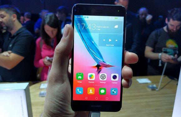 Huawei Nova preview: middelmatige middenklasser legt focus op selfies