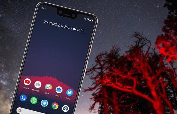 De 4 beste Android-apps in Google Play van week 49 – 2018