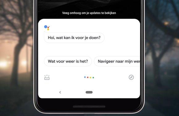 Nederlandse Google Assistent krijgt een mannelijke stem: dit moet je weten