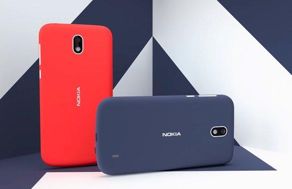 Deze twee Nokia-smartphones worden eind februari aangekondigd