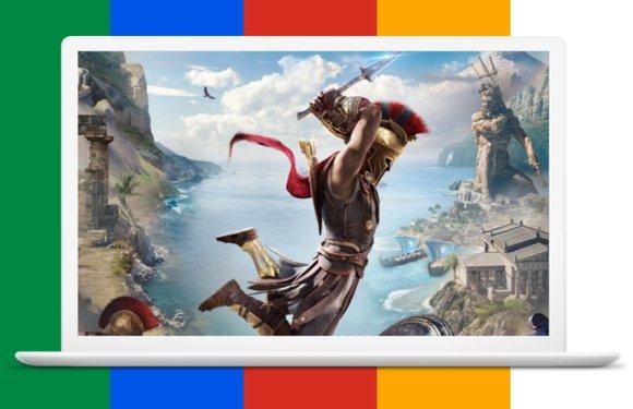 Google houdt speciaal game-evenement op 19 maart: dit kun je verwachten