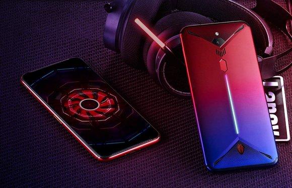Nubia Red Magic 3 is ZTE's goedkope alternatief voor de OnePlus 7 Pro