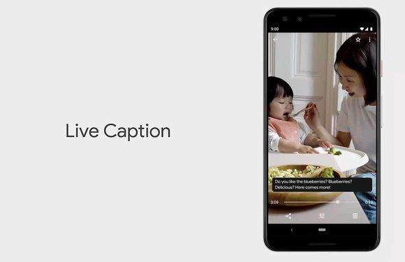 Live Caption voorlopig exclusief voor beperkt aantal smartphones
