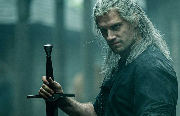 Netflix-tips van december: The Witcher, Marriage Story, Lost in Space