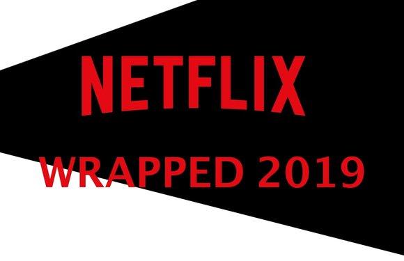 Column: Waar is mijn Netflix Wrapped 2019