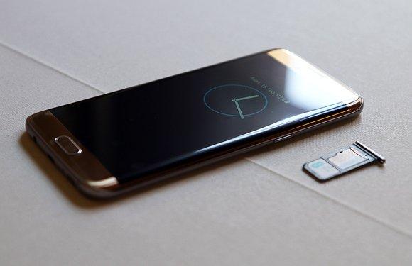 'Samsung Galaxy S8 Plus gaat beter verkopen dan Galaxy S8'