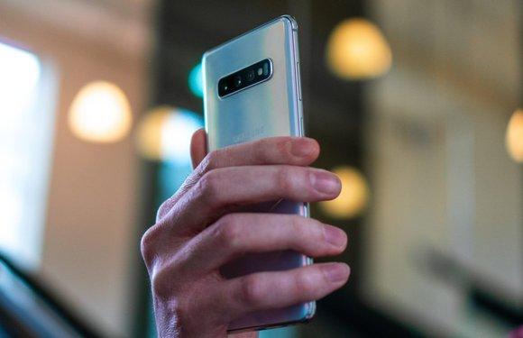 Samsung Galaxy S10 krijgt nachtmodus met nieuwste update