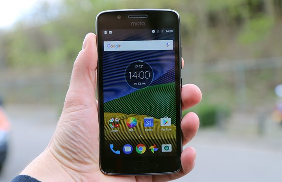 Deze smartphones kondigt Motorola mogelijk binnenkort aan