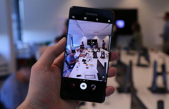 Samsung presenteert resultaten Note 7-onderzoek via livestream