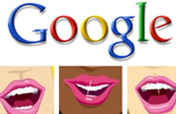 Google Voice ontwijkt App Store via webapplicatie