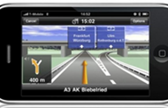 Aankondiging: Navigon voor iOS 4