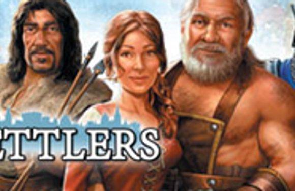 The Settlers reeds in de App Store beschikbaar.