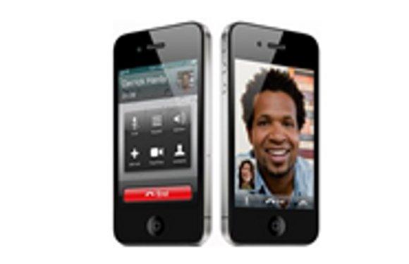 iOS 4.1 bèta 3 maakt FaceTime via e-mail mogelijk