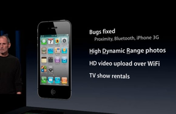 iOS 4.1 is nu beschikbaar via iTunes