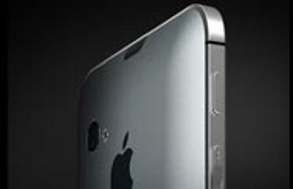 'Nieuwe iPhone heeft volumeknoppen aan andere kant'