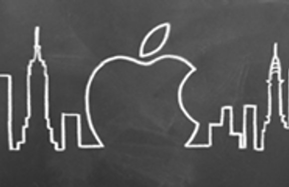 Apple lanceert iBooks 2, iTunes U-app en iBooks Author