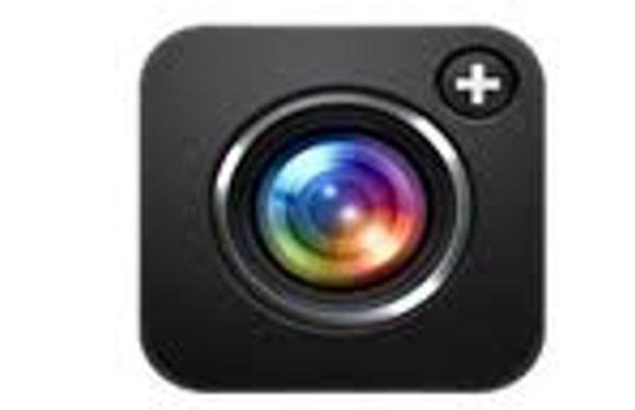 Camera+ app voor iPhone in de aanbieding