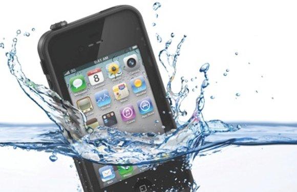 Review: Op alles voorbereid met de Lifeproof iPhone Case