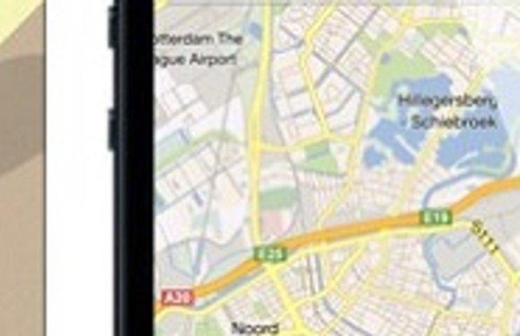 Google Maps app voegt functies Waze toe