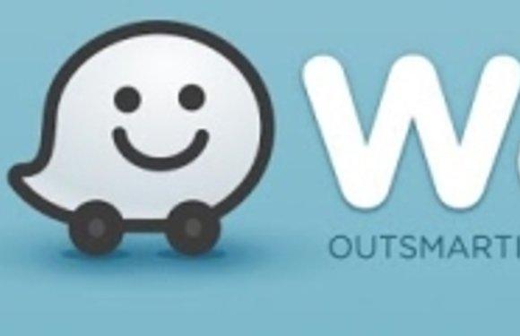 'Facebook wil navigatie-app Waze overnemen'