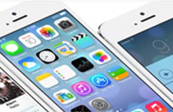 iOS 7.0.4 lost FaceTime-problemen op