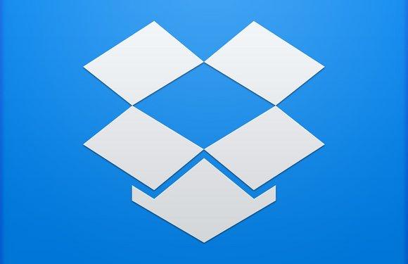 Dropbox voegt iMessage-ondersteuning en meer toe