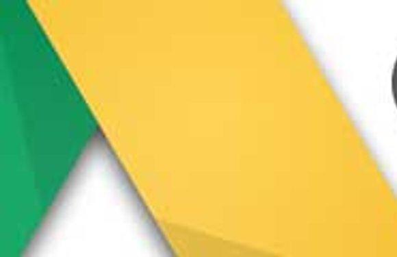 Google Drive update: meerdere accounts gebruiken