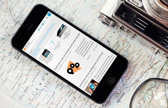 Het iPhone nieuwsoverzicht van week 12 – 2014