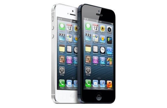 Eerste iPhone 5-kopers vroegen massaal om groter scherm
