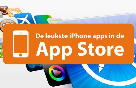 De 7 leukste iOS-apps in de App Store week 18 – 2015