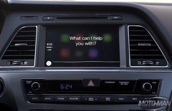 Video: Zo werkt CarPlay in de praktijk