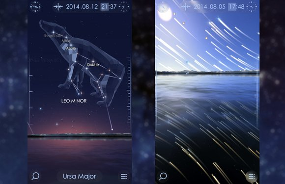 Sterrenkijk-app Star Walk 2 komende week gratis in de App Store