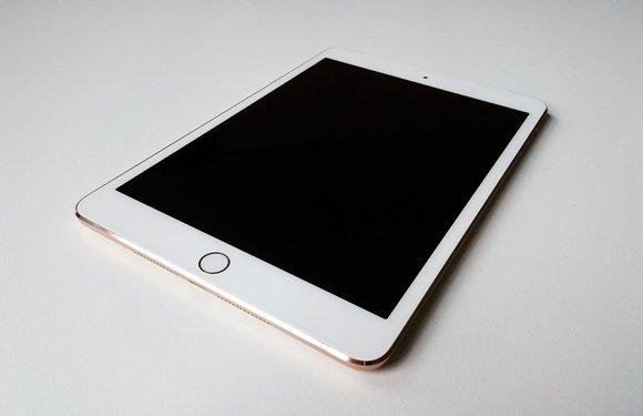 iPad mini 3 review: handzame tablet stelt teleur