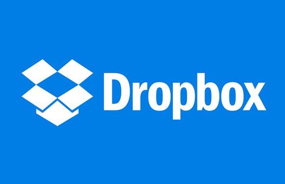 Dropbox-apps Mailbox en Carousel stoppen begin 2016