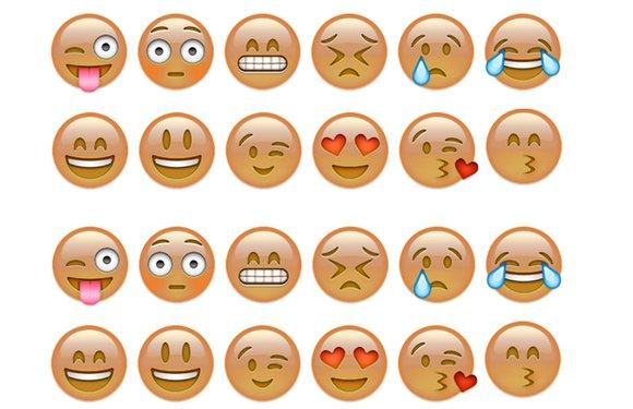 'Apple werkt aan variatie in huidskleur voor emoji'