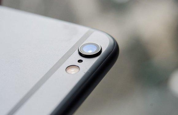 Met deze 5 apps haal je het maximale uit je iPhone 6 camera