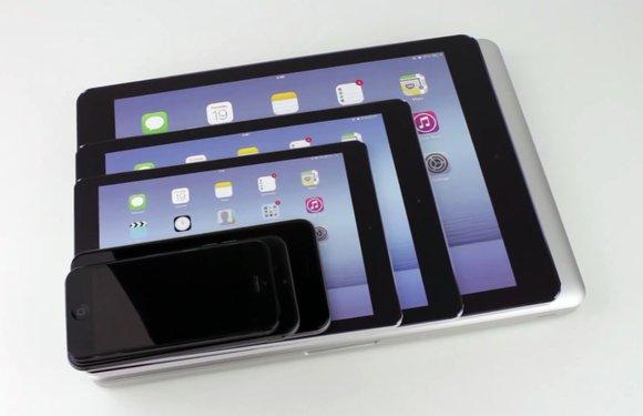 Conceptvideo toont hoe de iPad Pro er mogelijk uitziet