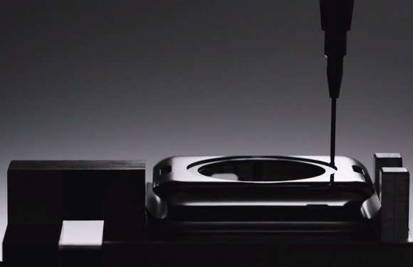Deze video's tonen hoe elk Apple Watch-model wordt gemaakt
