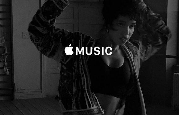 'Apple betaalt 0,2 cent per stream tijdens Music-proefperiode'