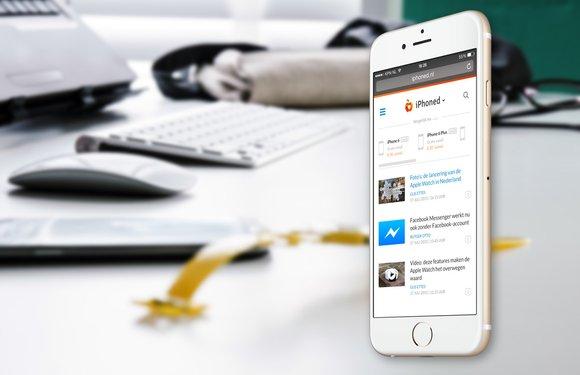 Nieuwsoverzicht week 33: OLED-iPads, iPhone 7 verkoopdatum en meer