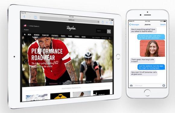 iOS 9 review: focus op Siri, prestaties en energie