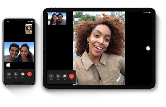FaceTime instellen, uitschakelen of beperken: zo doe je dat