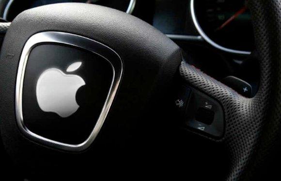 'Apple lanceert augmented reality-bril in 2020 en eigen auto in 2023'