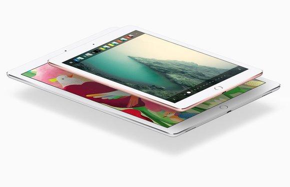 Uitrol iOS 9.3.2 voor iPad Pro 9.7 inch weer gestart