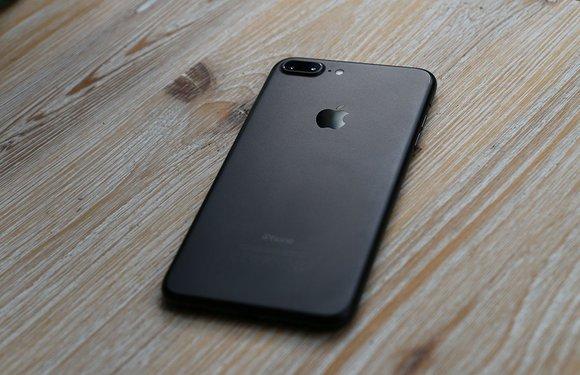 'Europese iPhone 7 Intel-chip presteert slechter dan Qualcomm-model'
