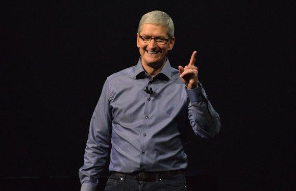 """Tim Cook: """"Augmented reality kan menselijk contact juist versterken"""""""