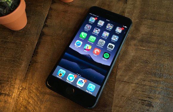 Tweede indruk: de iPhone 7 (Plus) na vier maanden