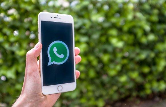 WhatsApp introduceert nieuwe contactfunctie, werkt aan handige fotofunctie