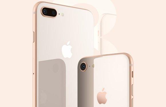 iPhone 8 release: 'iPhone 8 ook tijdens verkoopstart goed op voorraad'